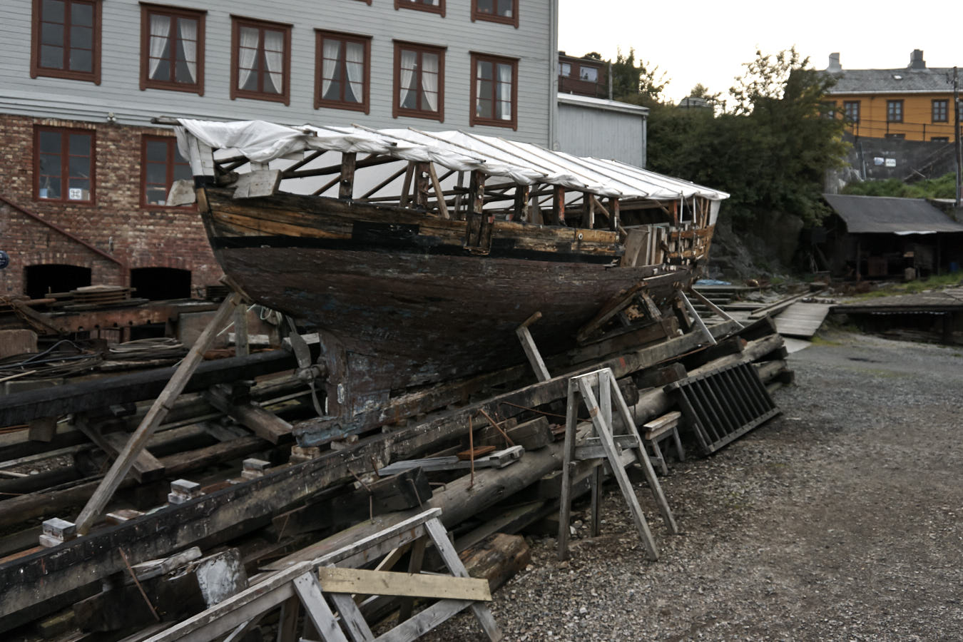 Museum am Hafen