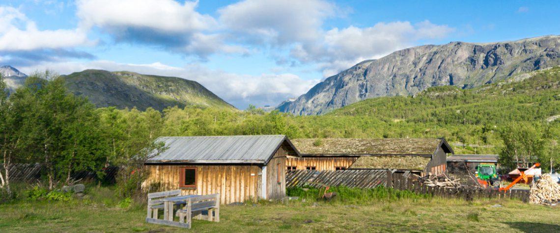 Campingplatz Maurvangen