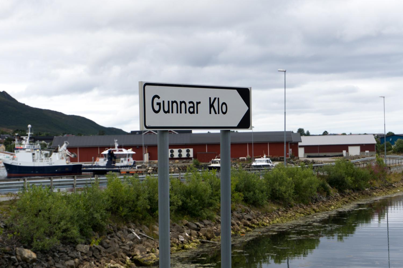 Gunnar Klo