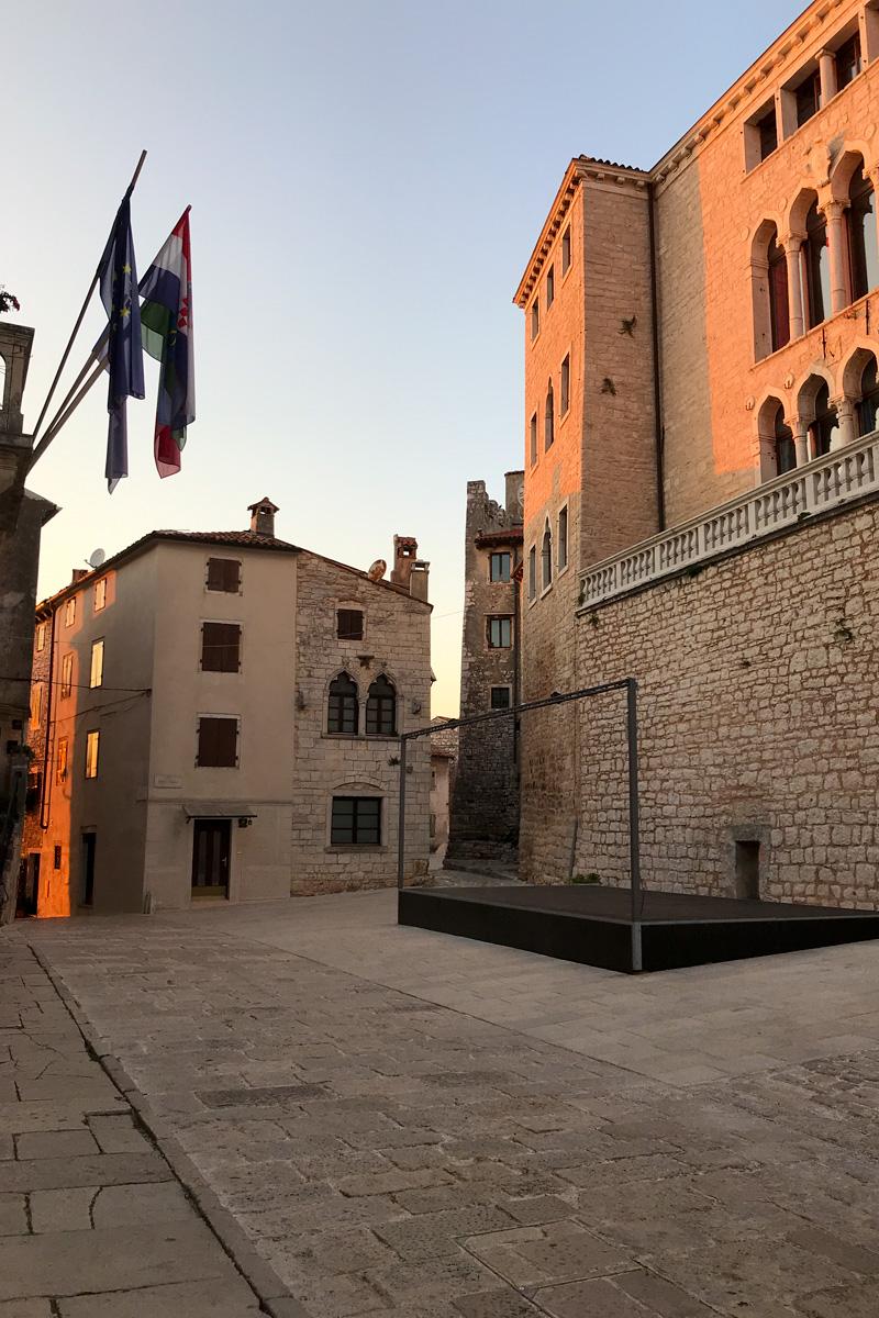Festung Kaštel Soardo – Bembo