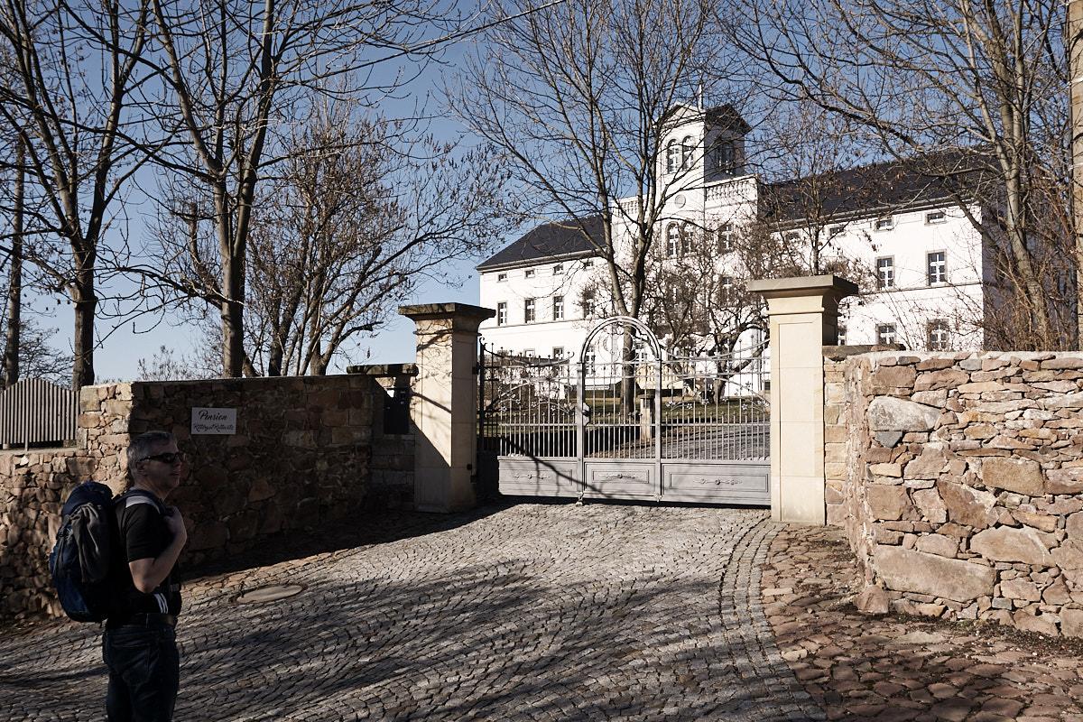 Pension Rittergut Rottewitz